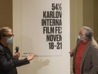 Mimořádný 54½ MFF Karlovy Vary se neuskuteční