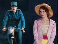 Je to o lásce –  Dyk a Pauhofová o nové detektivní komedii Wilsonov