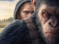 RECENZE: Válka o planetu opic – Perfektní dojemné završení opičí trilogie 95%