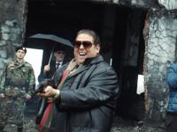 RECENZE: Týpci a zbraně – Dvojka Hill & Teller vytahují film nad průměr 65%
