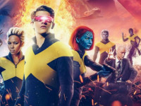 RECENZE: X-Men: Dark Phoenix – Neohromí ani neurazí 65%