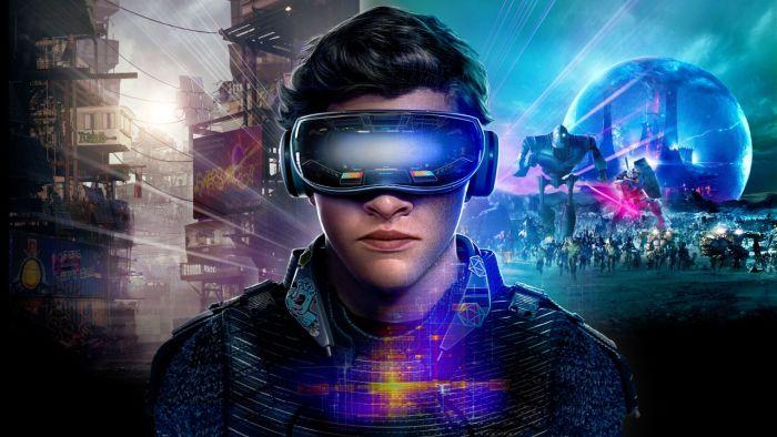 RECENZE: Ready Player One: Hra začíná – Velkolepá jízda Stevena Spielberga 90 %
