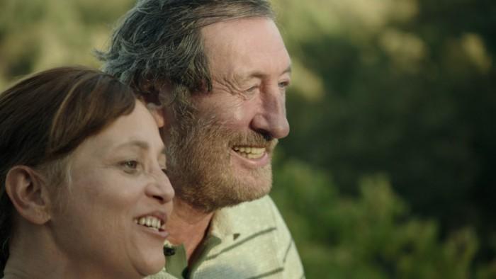 Favoritem hlavní soutěže na MFF KV je film Domácí péče