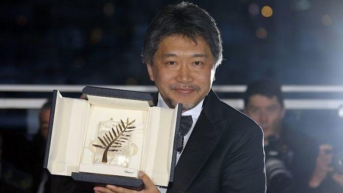 Zlatou palmu v Cannes získal film Zloději z obchodů