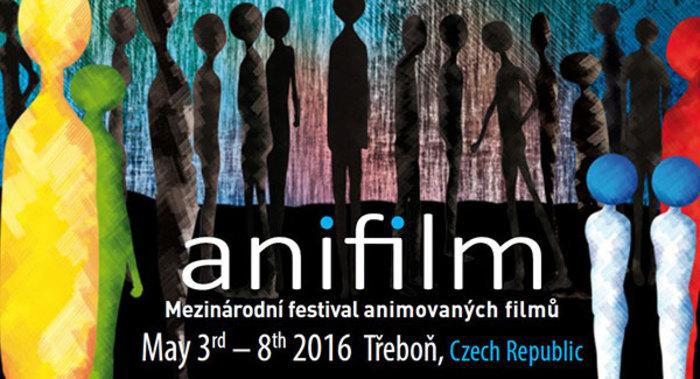 Festival animovaného filmu ANIFILM zveřejnil svůj program, animovaný svět začíná již 3. května