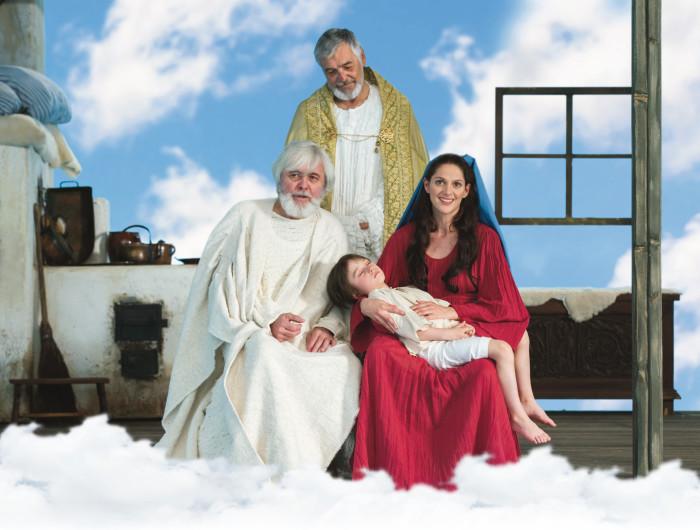 Rodinná pohádka Anděl Páně 2 představuje trailer