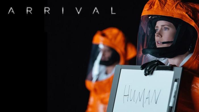 První ukázka k provokativnímu sci-fi thrilleru Příchozí
