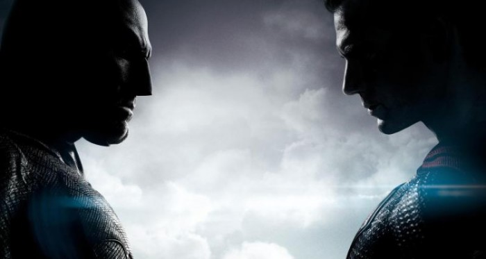 Video: Batman v Superman: Dawn of Justice trailer z Comic Conu