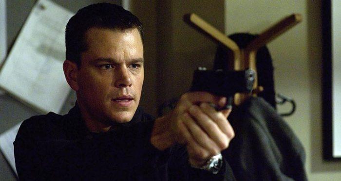 RECENZE : Jason Bourne – Matt Damon je zpět v plné síle  80%