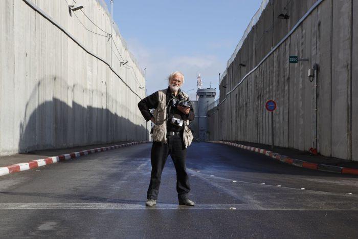 Světoznámý fotograf Josef Koudelka osobně uvede svůj filmový portrét – v kinech od 5. ledna