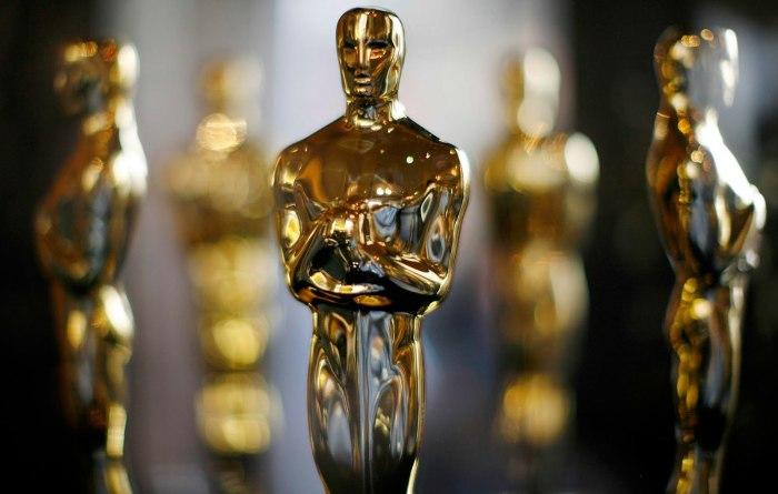 V noci na pondělí vyhlásí Oscary