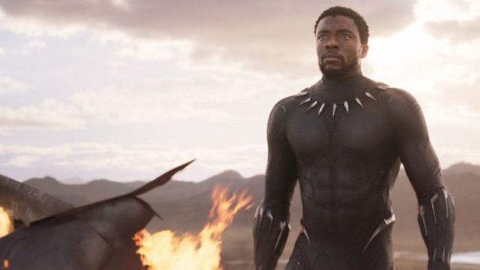 Svět přišel o Black Panthera