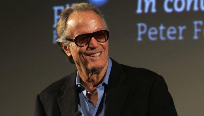 Peter Fonda převezme na 26. MFF Praha – Febiofest Cenu za celoživotní přínos kinematografii