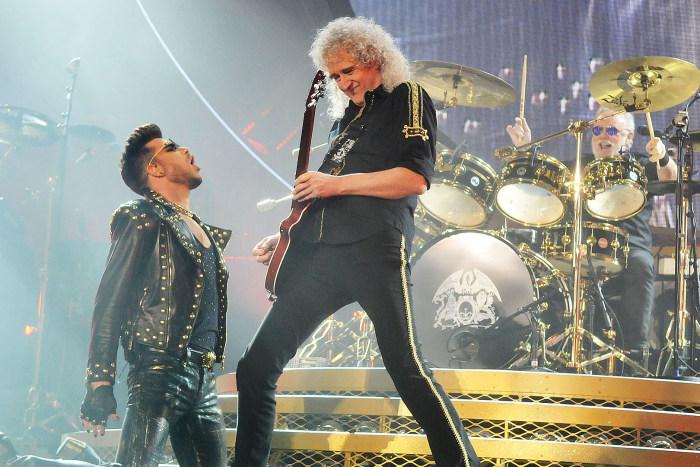 Skupina Queen vystoupí na Oscarech
