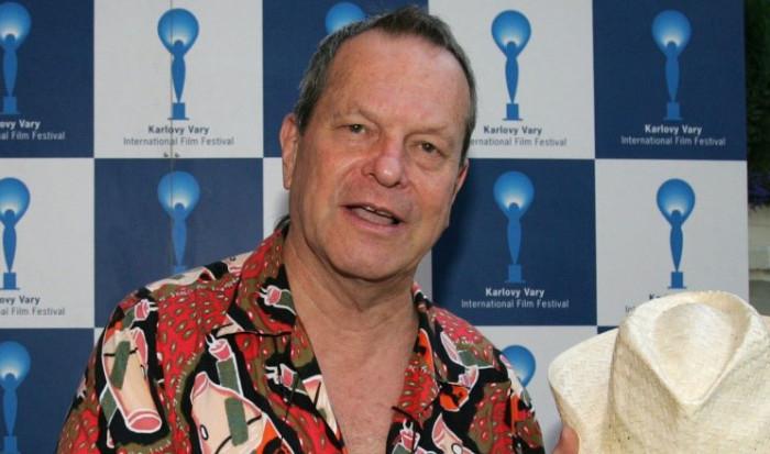 Režisér Terry Gilliam přiveze do Varů film Muž, který zabil Dona Quijota