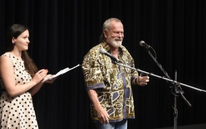 Terry Gilliam - Muž, který natočil Dona Quijota
