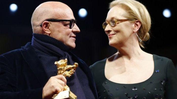 Berlinale:  Zlatého medvěda vyhrál film Fire at Sea