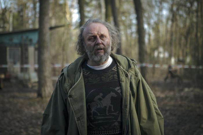 Minisérie Pustina z originální produkce HBO Europe bude mít mezinárodní premiéru na Filmovém festivalu v Torontu