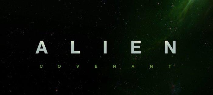 Film Ridleyho Scotta Alien: Covenant je prostřední kapitolou v trilogii Prometheus