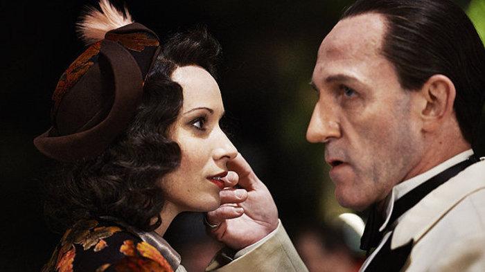 Film Lída Baarová ovládl  kina od premiéry přišlo už přes 115 tisíc diváků