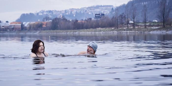 Na Oscarech bude zastupovat českou kinematografii film Bába z ledu