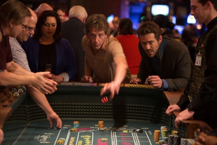 Herec Ben Mendelsohn uvede na MFF KV film Hazardní hráči
