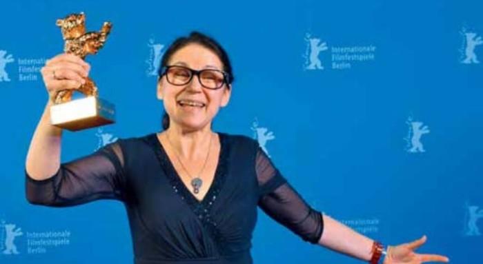 Zlatého medvěda na Berlinale získal maďarský film O těle a duši