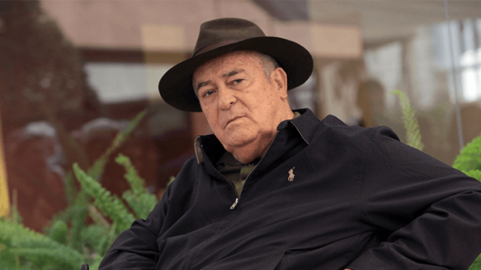 Zemřel císař italského filmu - režisér Bernardo Bertolucci
