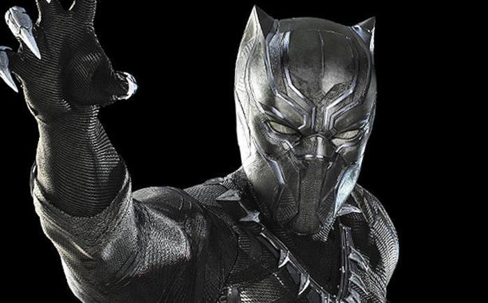 Kdo by mohl natočit sólový snímek o Black Pantherovi?