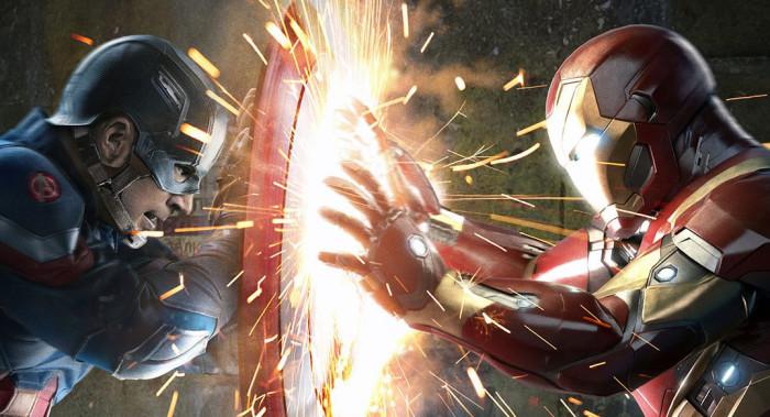 Recenze: Captain America: Občanská válka – Epický střet, který vám vyrazí dech - 100 %