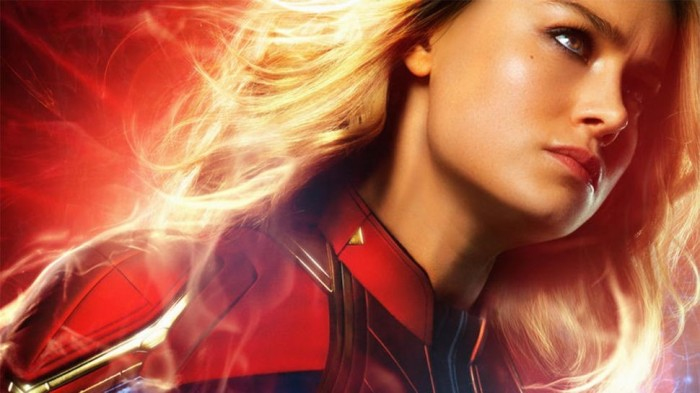 RECENZE: Captain Marvel – první marvelovská superhrdinka překvapuje - 85%