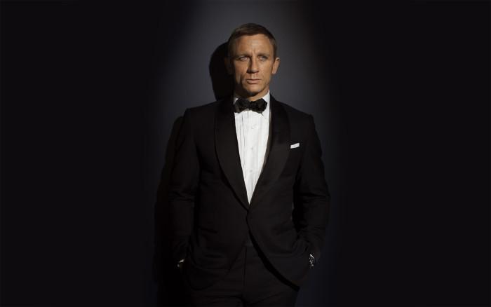 Natočí Daniel Craig za 150 miliónů další dvě bondovky?