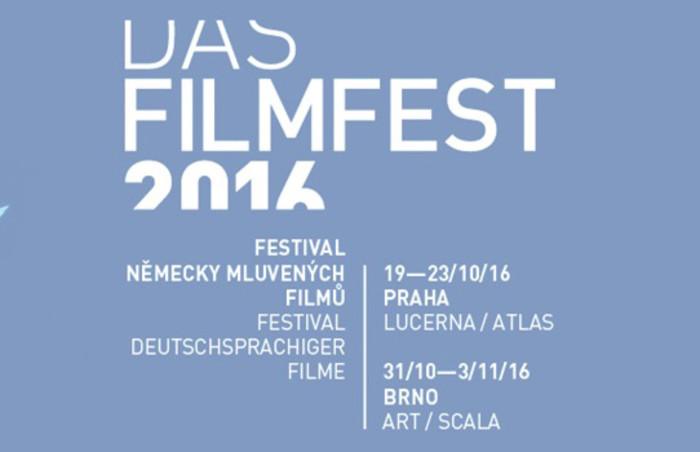 DAS FILMFEST je za dveřmi, nabídne bezmála 40 filmů a 20 hostů