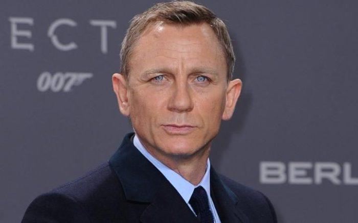 Daniel Craig končí s rolí Jamese Bonda