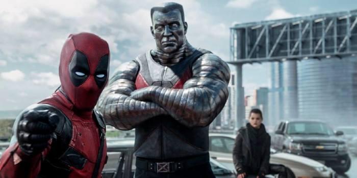 Recenze: Deadpool – eRkový komiksový film, který má koule - 90%