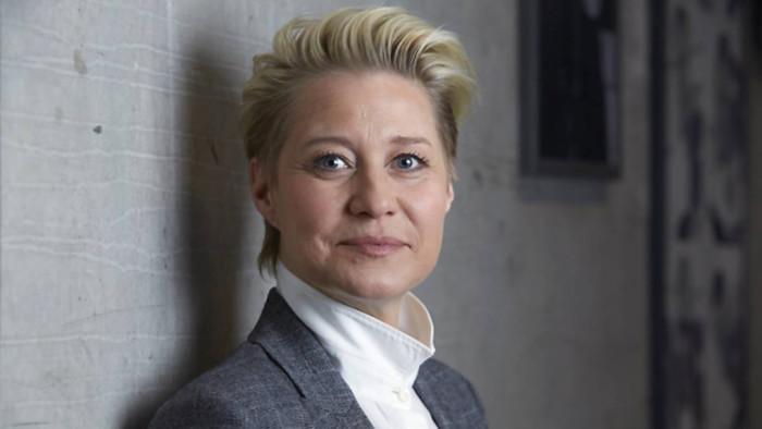 Dánská herečka Trine Dyrholm představí ve Varech film Nico, 1988