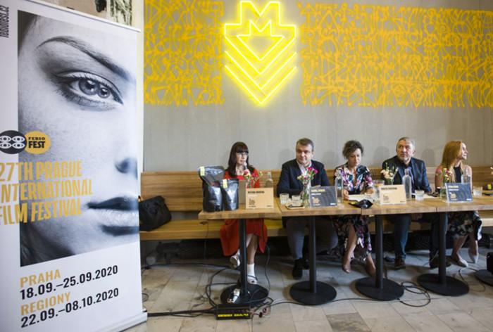 27. Mezinárodní filmový festival Praha – Febiofest 2020 proběhne v září na novém místě