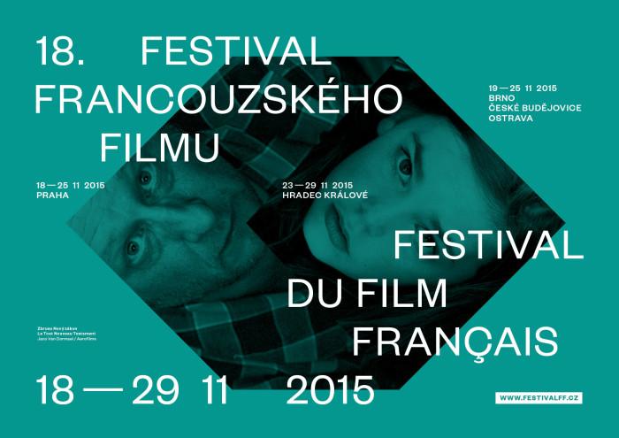 18. FESTIVAL FRANCOUZSKÉHO FILMU PROBĚHNE V PIETNÍM DUCHU