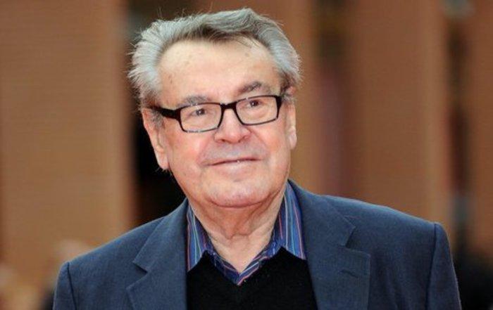 Zemřel režisér Miloš Forman