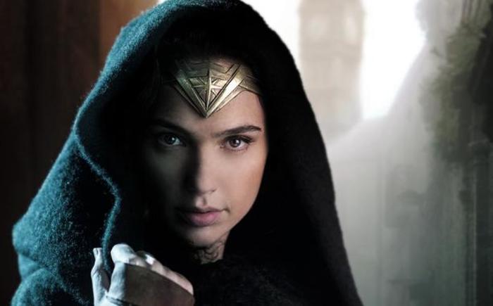 Wonder Woman: začátek natáčení a oficiální fotka