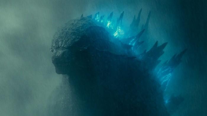 RECENZE: Godzilla II: Král monster – Obří titáni v akci 70%