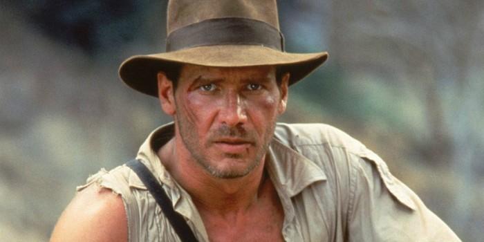 Harrison Ford bude popáté hrát Indiana Jonese