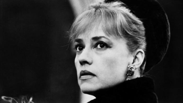 Zemřela hvězda francouzského filmu Jeanne Moreau