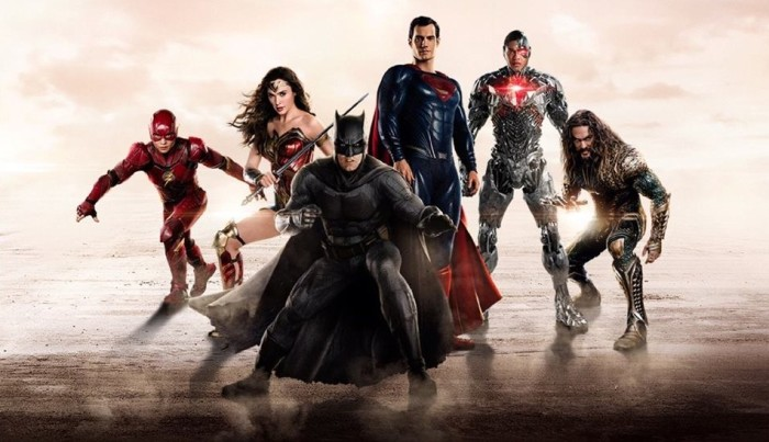 RECENZE: Liga spravedlnosti – trochu uspěchaný, ale epický blockbuster 80%