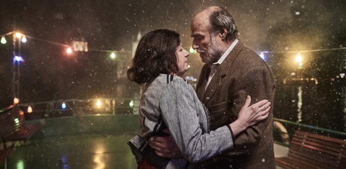Snímek Bohdana Slámy Bába z ledu vyhrál cenu za nejlepší scénář  na festivalu Tribeca v New Yorku