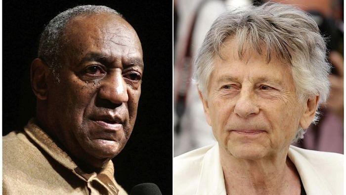 Oscarová akademie vyloučila ze svých řad komika Cosbyho a režiséra Polanského