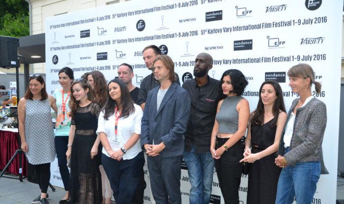 První podání 2016 na 51. MFF Karlovy Vary oslnilo diváky i filmaře