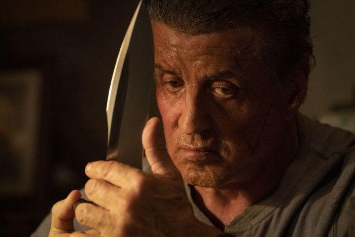 RECENZE: Rambo: Poslední krev – Neskutečně rychlá akční podívaná 70%