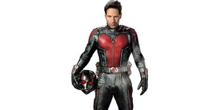 Vzpomínáte ještě na komiksového hrdinu Ant-Mana? Pokračování na sebe nenechá dlouho čekat!