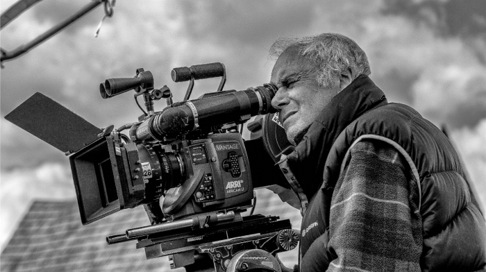 Karlovarský festival ocení kameramana Vladimíra Smutného